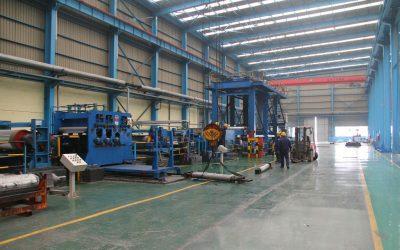 HengZe Factory Scale