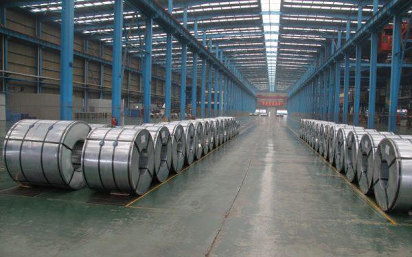 HengZe Factory