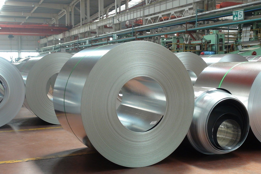 Galvalume & Aluzinc Steel Coil [China Manufacturer 2019]