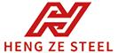 Hengze Steel Logo